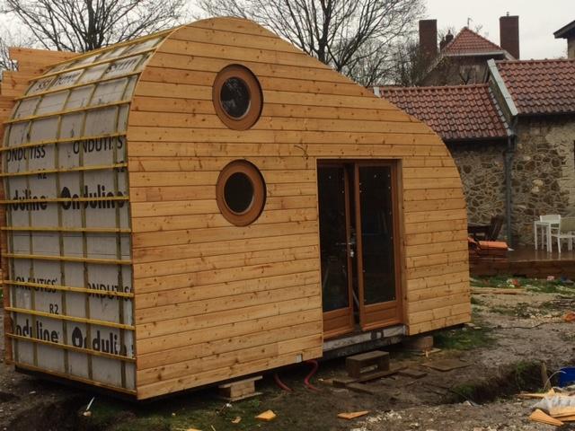 Chalet Tiny House